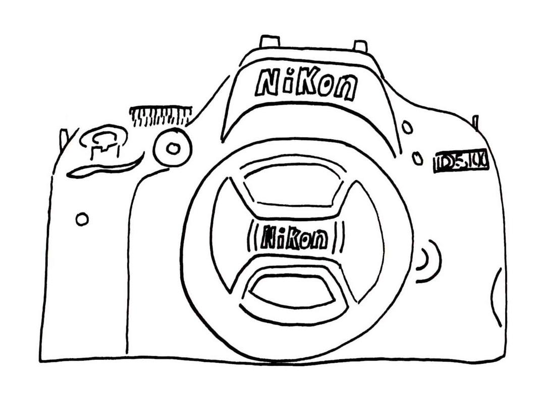 Drawing A Day 25 Julia Hendrickson